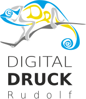 Digitaldruck Rudolf